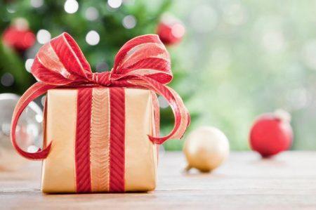 Cadeau de Noël Clément Couty
